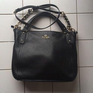 Kate Spade purse, genuine leather